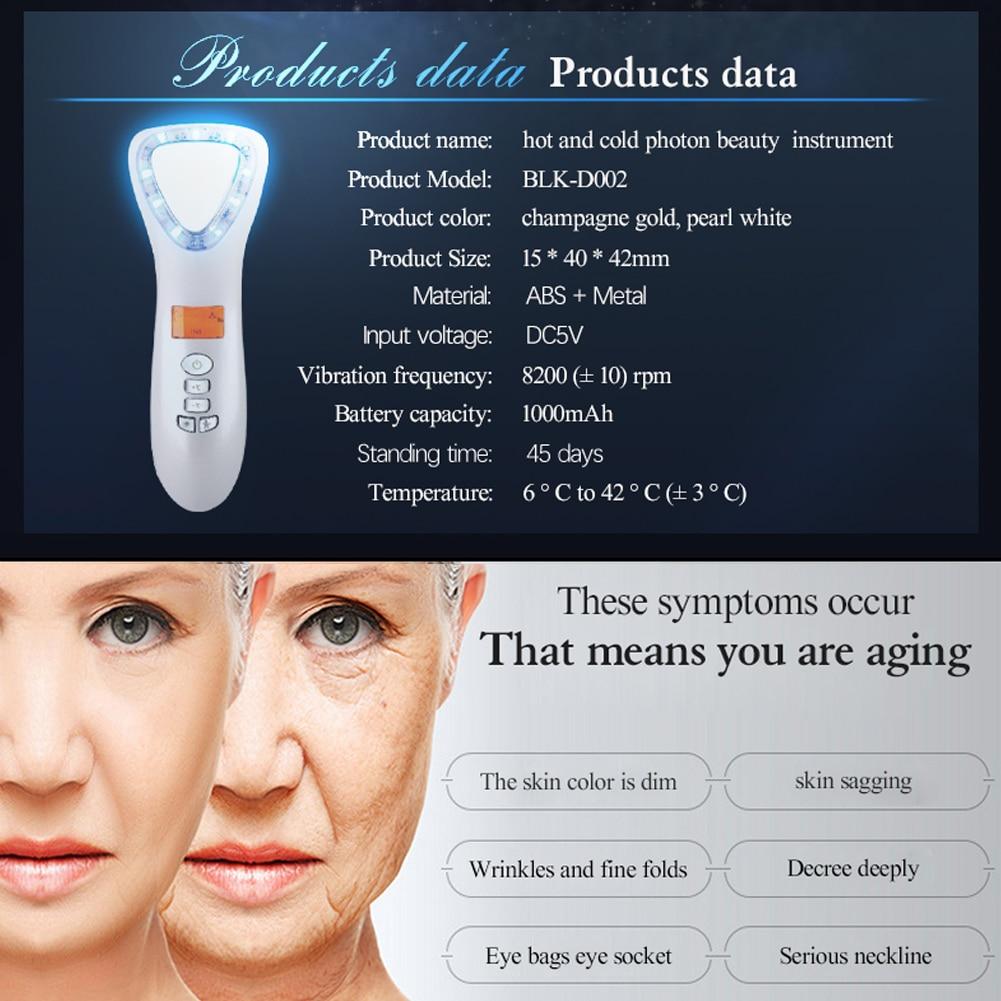 massageador facial ferramentas de beleza cuidados com 04