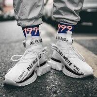 Zapatillas populares deportivas para Hombre Zapatos 5