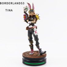 BORDERLANDS3 2K GEARBOX SOFTWARE  #9 NUMBER 9  MODERN ICONS  Toy Figures