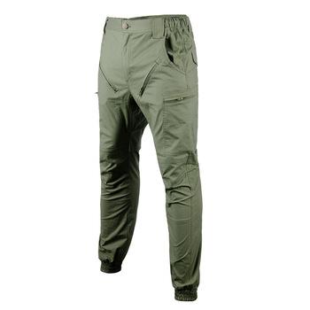 Spodnie taktyczne mężczyźni żołnierze szturmowe spodnie wojskowe spodnie wojskowe dorywczo biegaczy Cargo spodnie Outdoor spodnie myśliwskie tanie i dobre opinie CN (pochodzenie) Dobrze pasuje do rozmiaru wybierz swój normalny rozmiar POLIESTER