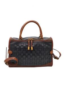 Роскошные сумки, женские дизайнерские сумки, 100%, вязанные, из натуральной кожи, Corssbody, ручная работа, мягкие, вместительные сумки