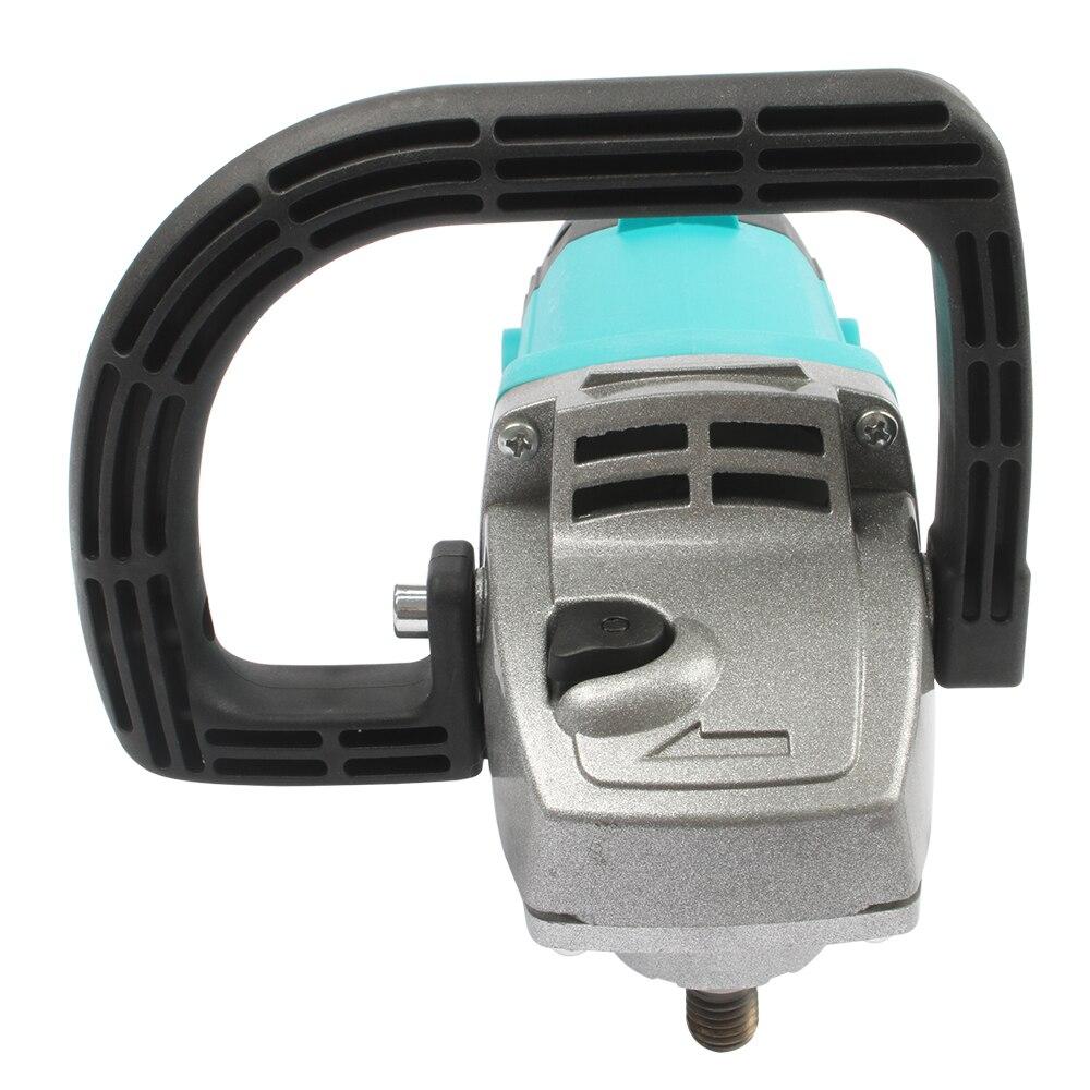 Auto Polierer 1200W Variable Geschwindigkeit 500-3300rpm Autolack Pflege Werkzeug Polieren Maschine 220V polieren maschine