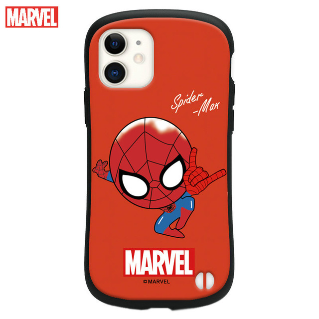 Marvel Certified for iPhone 6/6s/ Plus 7/8/ Plus X/XS/XR/XS Max 11/11 Pro 12/12min / 12Pro / 12proMax waist Phone Case