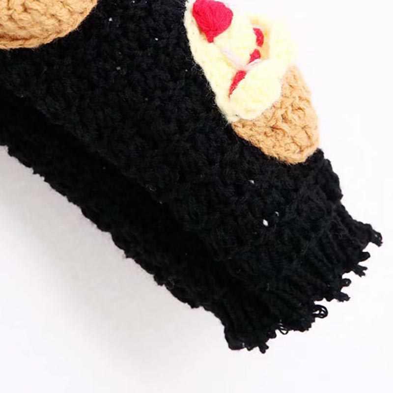 My961 가을 여성 달콤한 여러 가지 빛깔의 케이크 데코 o 목 긴 소매 스웨터 숙녀 한국어 세련된 달콤한 풀오버 점퍼