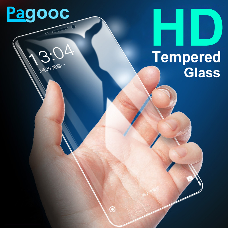 9H Tempered Glass On The For Xiaomi Redmi 4 4A 4X 5A 5 S2 5 Plus Note 4X 4 5 5A Pro Screen Protector 9H HD Protective Glass Film