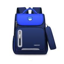 Детский рюкзак детские школьные ранцы для мальчиков и девочек