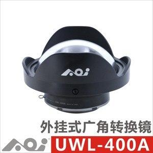 Image 5 - Aoi UWL 400A lente grande angular