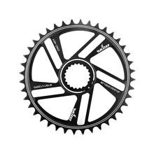12 velocidade mountain bike chainring boost estreita ampla placa de dente alumínio mtb bicicleta charings 30t 32t para shimano m7100 8100 9100