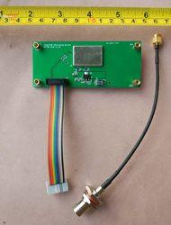 Door BG7TBL HP AGILENT 53131 53132 53181 8G Eenvoudige Optie Frequentie Teller Ingang 100 M-10 GHz Gratis verzending