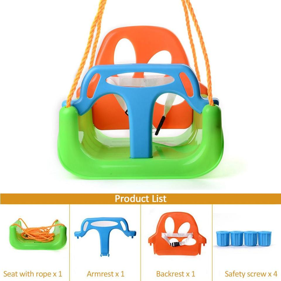 One Infant Baby Swing