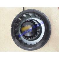 Nuevo ventilador centrífugo vórtice de frecuencia 180FLW  ventilador de aire AC220V 380V 60W 0.3A 2450rpm
