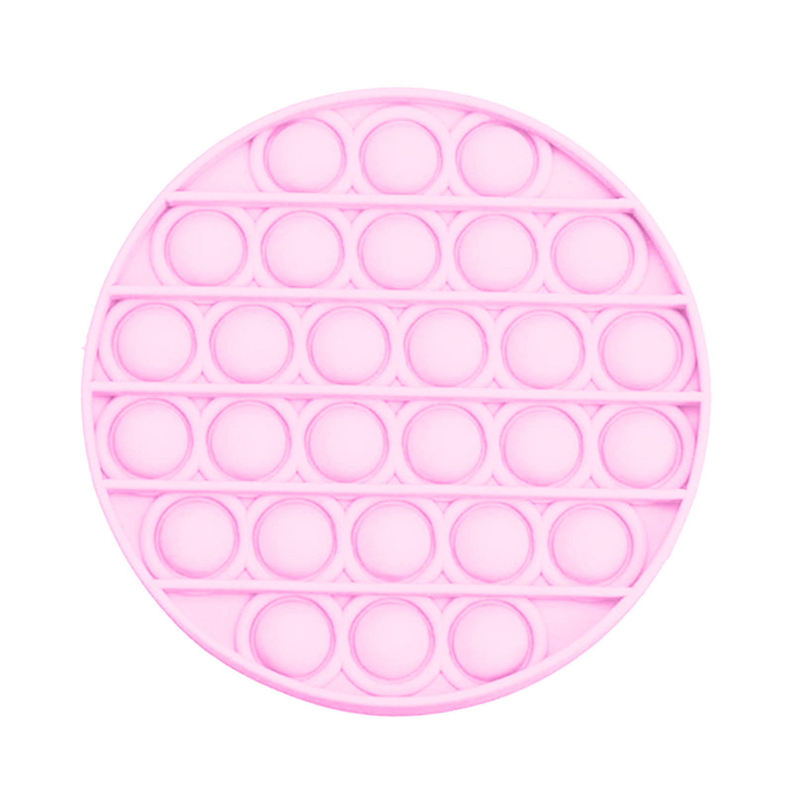 Fidget-Toys Bubble Anti-Stress Soft Hot-Push Relief-Toy Box Poppit Gift Squishy img2