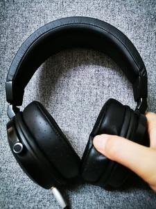 Image 5 - B7S HIFI Headphones 50mm Dynamic Stereo Hi Fi Earphone Monitor DJ Studio Audio Headphone Rotatable Noise Cancelling Auriculares