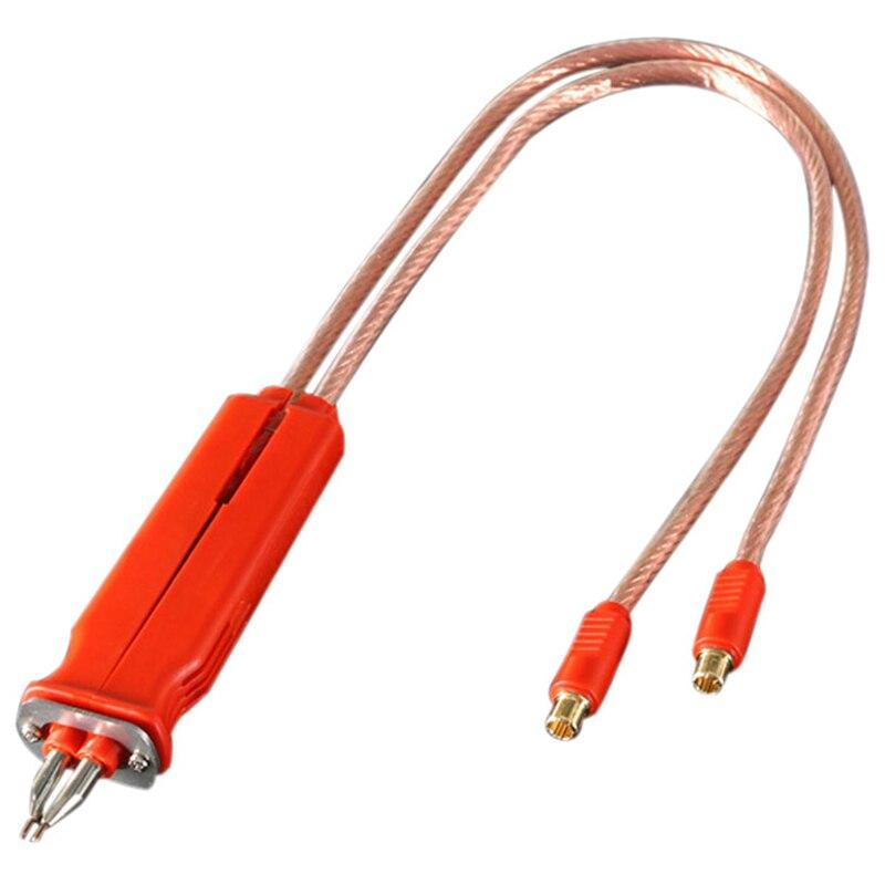 Hb-70B Spot Welding Pen Lithium Batteries Pack Weld Profession Welding Pen For 709A 709Ad High Power Series Battery Spot Welder