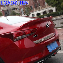 Automovil Decorative Decoration Accessories Upgraded Protector Car Styling Automobile Wings Spoilers 16 FOR Hyundai Verna