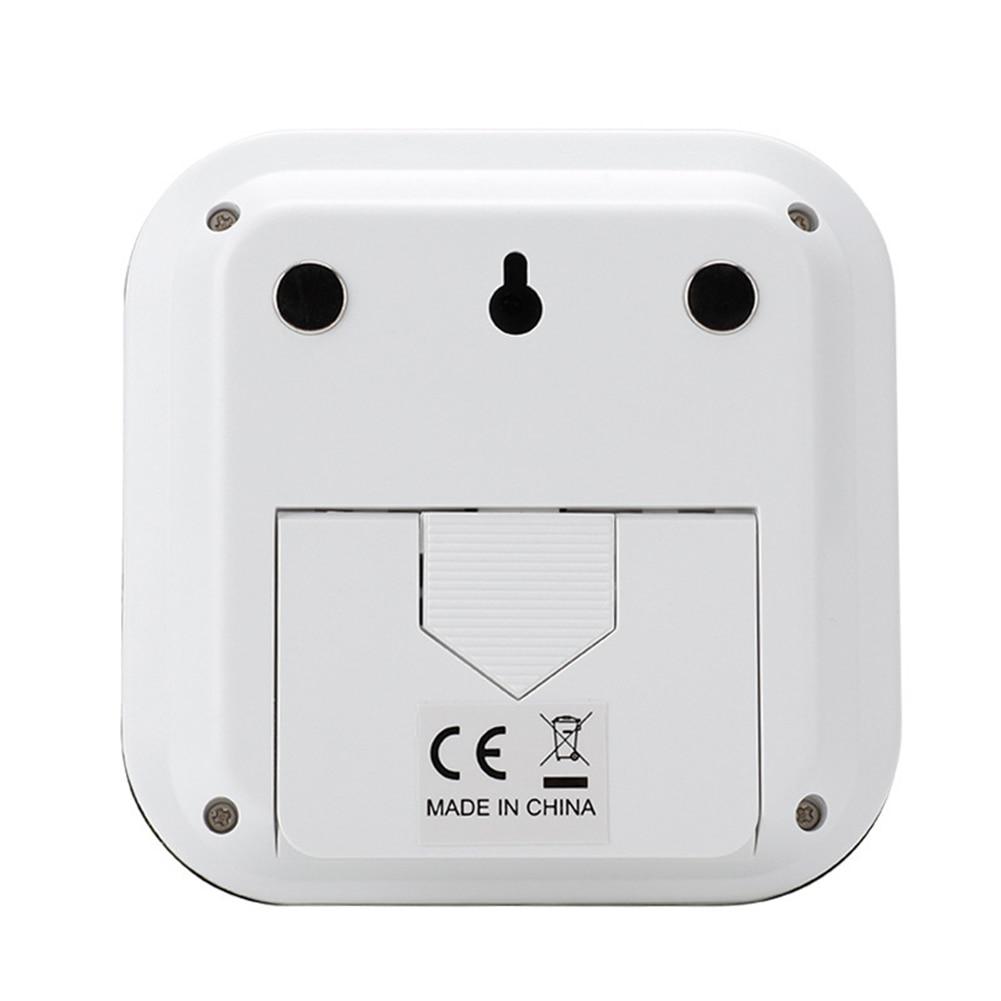 medidor para casa ao ar livre sensor