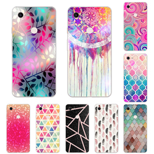 ciciber Case Colorful pattern for Google Pixel 3 XL 2 XL 3a XL 4 XL Soft TPU Phone Cases For Pixel 2XL 3XL 4XL 3aXL Cover Funda