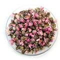 100 г натуральный сушеный цветок персика, бутоны и персиковые цветы