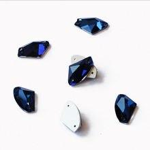 Ctpa3bi Галактическая Монтана украшения Драгоценные камни блестящие