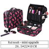 Women's Cosmetic Suitcase | Beauty Storage