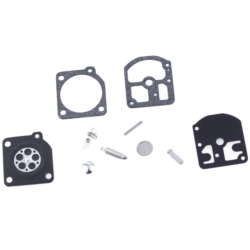 Carburetor Rebuild Repair Kit Easy To Install Replacement For Stihl 009 010 011 012 011AV Chainsaw Fits Other Model
