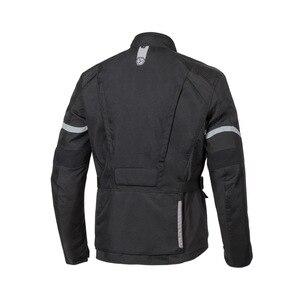 Image 4 - SCOYCO Autumn Winter Motorcycle Jacket Men Waterproof Windproof Moto Riding Racing Motorbike Suit Protective Gear,JK108