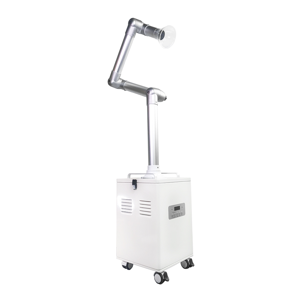 Tools : Dental External Oral Suction Device Aerosol Suction Machine Extraoral Suction Unit 100 buyer