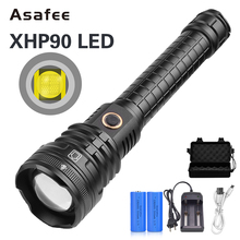XHP90 Tactical Light Zoom…
