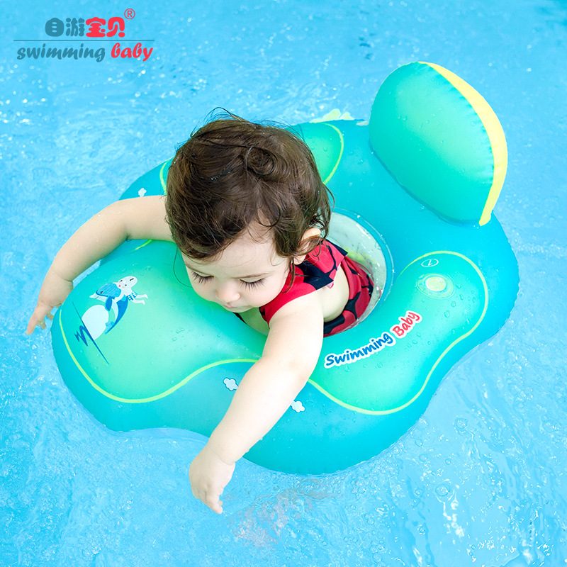 Since The Swim  Baby Baby & Kids' Floats   Children's Swimming Ring  The Baby Seat