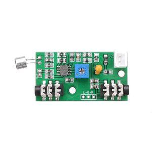 Image 5 - Microfoon AC Signaal Versterker Board Pickup Microfoon Versterker Module Gain Verstelbare Audio Versterker Circuit