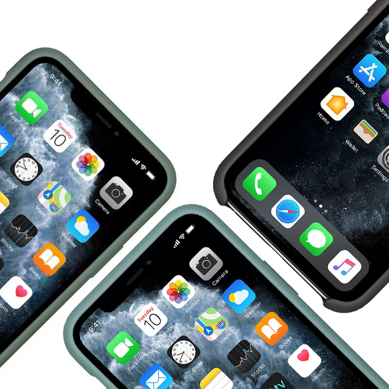 Original-with-logo-Silicone-Case-for-iPhone-11-Pro-Xs-Max-iPhone-SE-2020-XR-X (3)