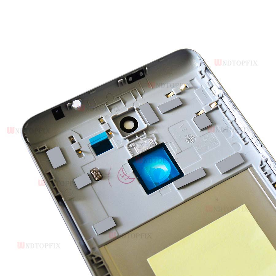 Redmi Note 3 Pro battery cover