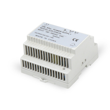 36W 12V 3A Din Rail Switching Power Supply for CCTV Access Control System dc12v 5a 3a optional power supply for door access control system