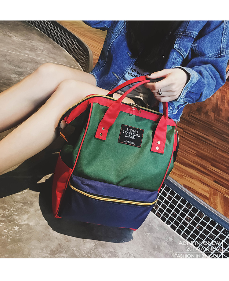 H359954cd5ec64ad3a93985fae9037c10r - Women Solid Color Backpacks | Mochilas Female Backpack