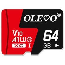 Cartão de memória 64gb 100% genuíno micro sd cartão 128gb classe 10 microsd 32gb tf cartão 8gb 16gb memória cartão de alta velocidade tf