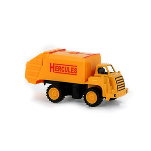 Image 3 - 8 Styles Mini Engineering Car Tractor Toy Dump Truck Model Classic Toy Alloy Car Children Toys Engineering Vehicle