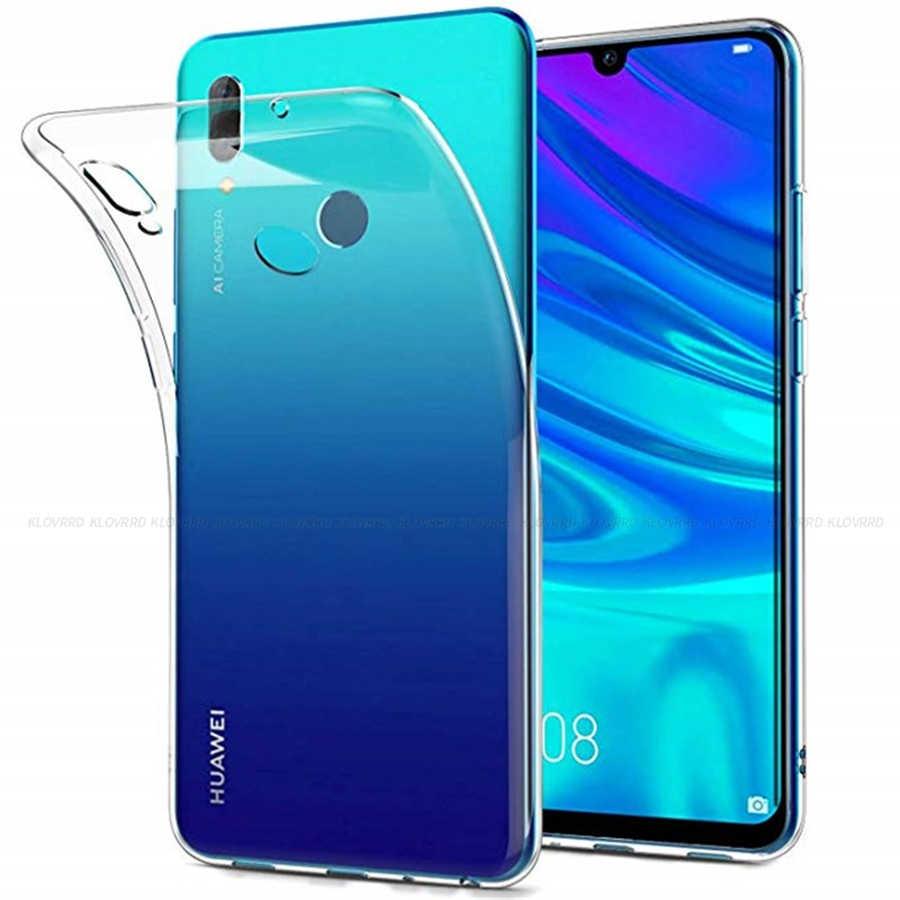 CHENCE Silicone Mềm TPU Dành Cho Huawei P Thông Minh 2019 P30 Giao Phối 30 Lite Pro Danh Dự 20 Pro 9X 8X max Nova 4 3 3i V20