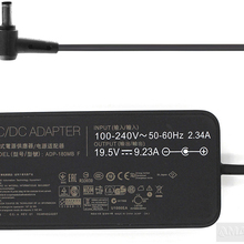 Ноутбук адаптер переменного тока Зарядное устройство Питание для Asus ROG G750 G750J FX80GM G751J G750JM ADP-180MBF FX86SM, GX501GM GX531 9.23A