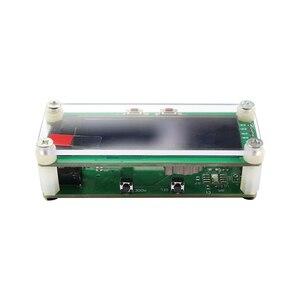 """Image 3 - GHXAMP 2 дюймовый OLED музыкальный спектральный Модуль Индикатор уровня VU Meter автомобильный компьютер модификации MP3 DVD MP4 MP5 Телефон """"сделай сам"""" время 5 в постоянного тока"""