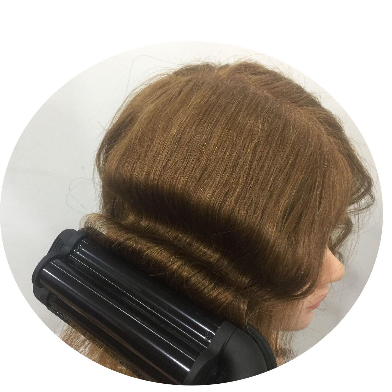 de cabelo curlers modelador de cabelo waver