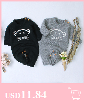 H359c51bdb6ac4dd78e5ba4711ac64773P Baby Rompers Set Newborn Rabbit Baby Jumpsuit Overall Long Sleevele Baby Boys Clothes Autumn Knitted Girls Baby Casual Clothes