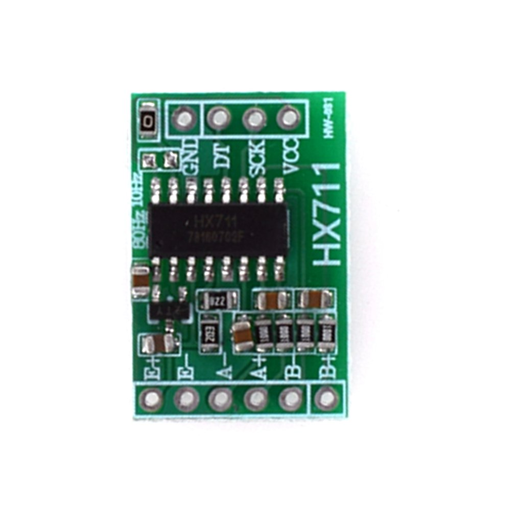 Small Volume Hx711 Module Load Cell 24-bit Precision Ad Module Pressure Sensor Precise Solid And Practical