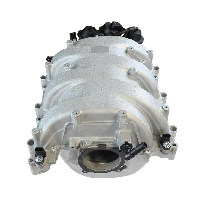 AP02 INTAKE ENGINE MANIFOLD ASSEMBLY 2721402401 for Mercedes-Benz ML C230 C280 CLK GLK E350 R350 SLK M272 M273 V6 Engine 5
