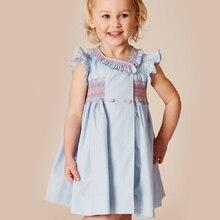 Детское ТРАПЕЦИЕВИДНОЕ ПЛАТЬЕ летнее вечерние ковое платье принцессы