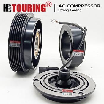 HS18 Авто Компрессор AC шкив сцепления для hyundai Tucson 2,0 Crdi 2000-2006 F500-NA5CA-04 F500NA5CA04 977012E200 97701-2E200