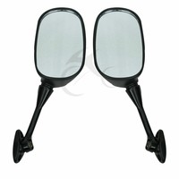 Motorcycle Rearview Side Mirrors For Honda CBR1000RR 2004-2007 2005 2006 CBR600RR 2003-2019 3