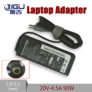 Replacement 20V 4.5A 7.9*5.5MM 90W For Lenovo ThinkPad ThinkPad R60 R61 T530 T510I E545 W500 X200 X300AC Charger Power Adapter