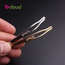 Dreadlocks инструмент Ремесло Sisterlocks вязание крючком оплетка волос Блокировка Инструменты кудрявые волосы иглы для ваших локов легко