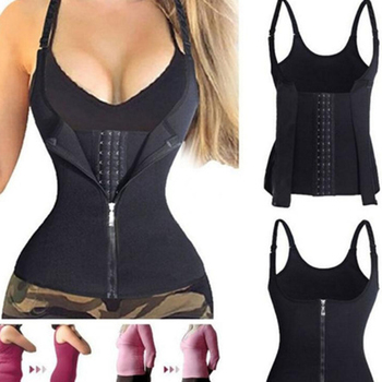 Body Waist Trainer Under-bust Corset Body Shape wear Apparels Lingerie Women