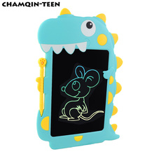 Lovely 8.5Inch Drawing Toys LCD Screen Writing Tablet Digital Graphic Drawing Tablets Electronics Drawing Board Kids Drawing Pad